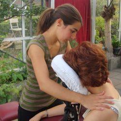 Poldermassage
