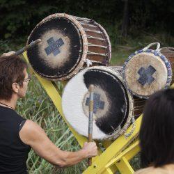 Percussie workshop
